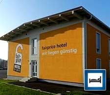 Fair-Price-Hotel in Sebersdorf bei Bad Waltersdorf