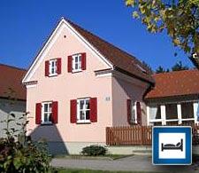 Ferienhaus Bad Waltersdorf