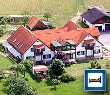 Landhaus Dampf Bad Blumau
