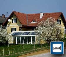 Gästehaus Haagen in Sebersdorf bei Bad Waltersdorf