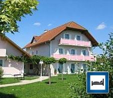 Hotel Garni Kepperhof Bad Waltersdorf