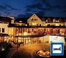 Hotel Thermenhof Paierl Bad Waltersdorf