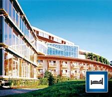 Hotel Steirerhof Bad Waltersdorf