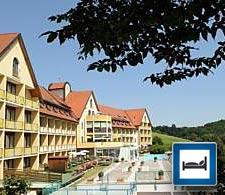 Bio-Thermen-Hotel Wilfinger Bad Waltersdorf