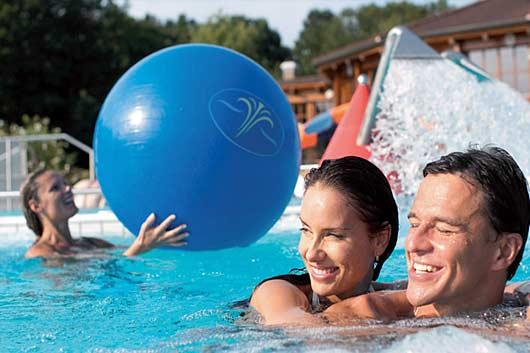 Gesundheits- und Wellnessurlaub in Bad Waltersdorf